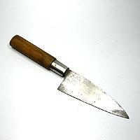 Поварской нож.