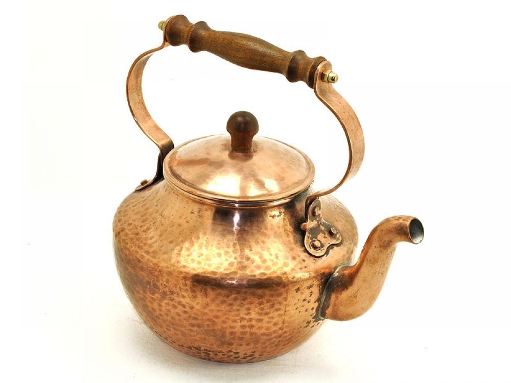 Чайник для заваривания.